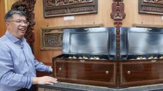 跨越百年的樂章   古典音樂盒之魂
