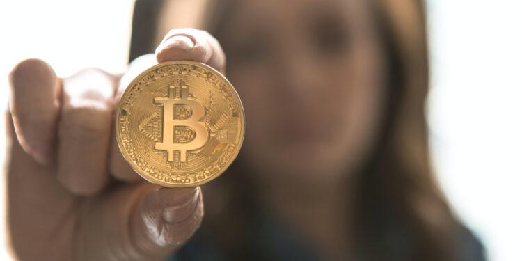 比特幣已成為薩爾瓦多的法定貨幣。(Unsplash)