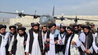 「阿富汗之殤」的聯想