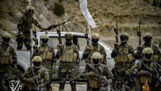 美國在阿富汗為何要鳴金收兵?