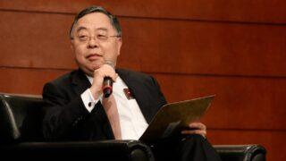 陳啟宗:反對派政客是土地短缺根源