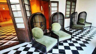 1936 酒店──活化文物建築    Hotel 1936──Revitalised Heritage Building