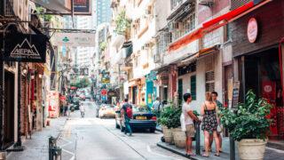 香港需要怎樣的文化