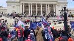 美國智庫學者警告:憤怒特朗普粉絲逆襲,2024年恐爆憲法危機