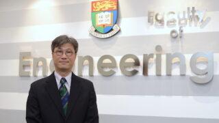 港大工程學者顏慶雲教授榮膺英國皇家工程學院外籍院士
