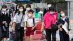 香港人口現拐點,中小學界受衝擊